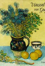 2021 Calendar Vincnet van Gogh Mini
