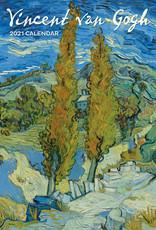 2021 Calendar Vincent Van Gogh