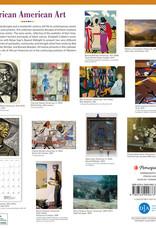 2021 Calendar African American Art