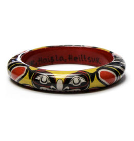 Brown Bear Bangle