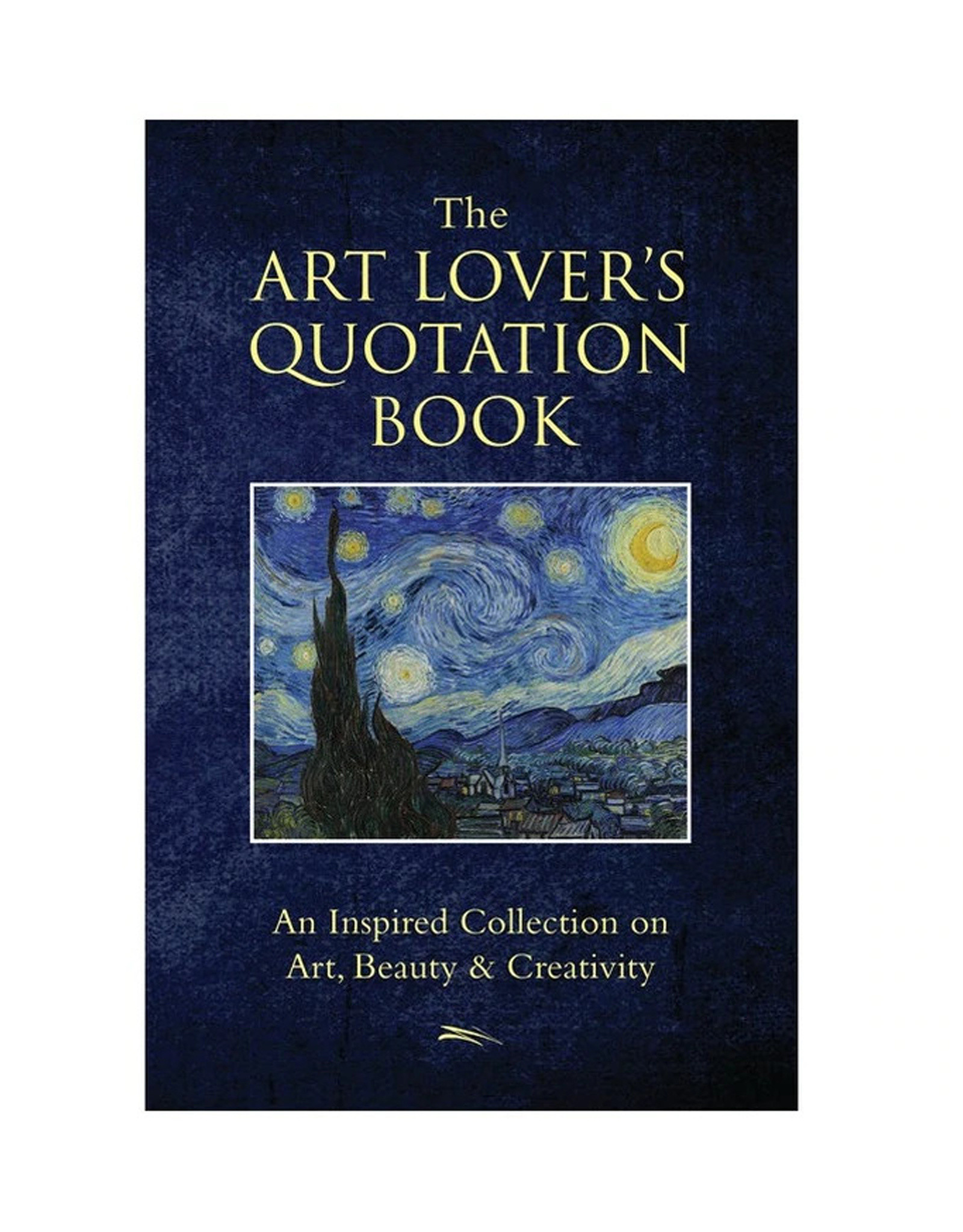 Art Lover's Quotation Book