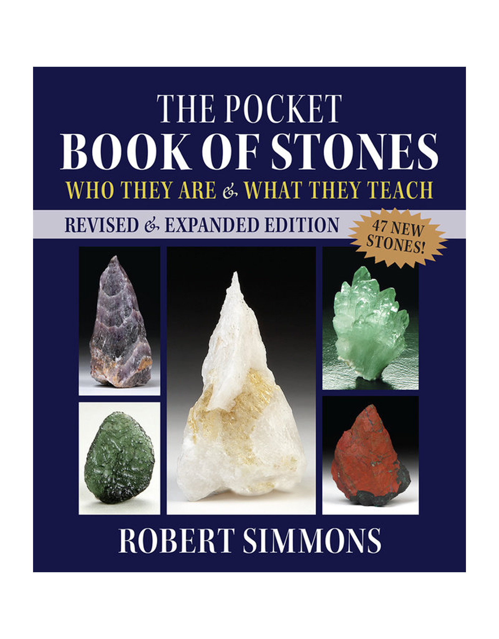 Pocket Book of Stones New Edition