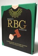 RBG Wisdom Pocket
