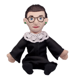 RBG Little Thinker