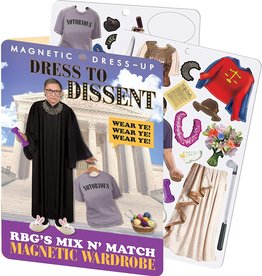 RBG Magnetic doll
