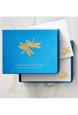 Dragonflies Correspondence