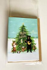 Cards Peace On Earth