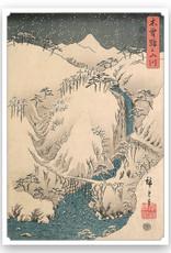 Cards Hiroshige