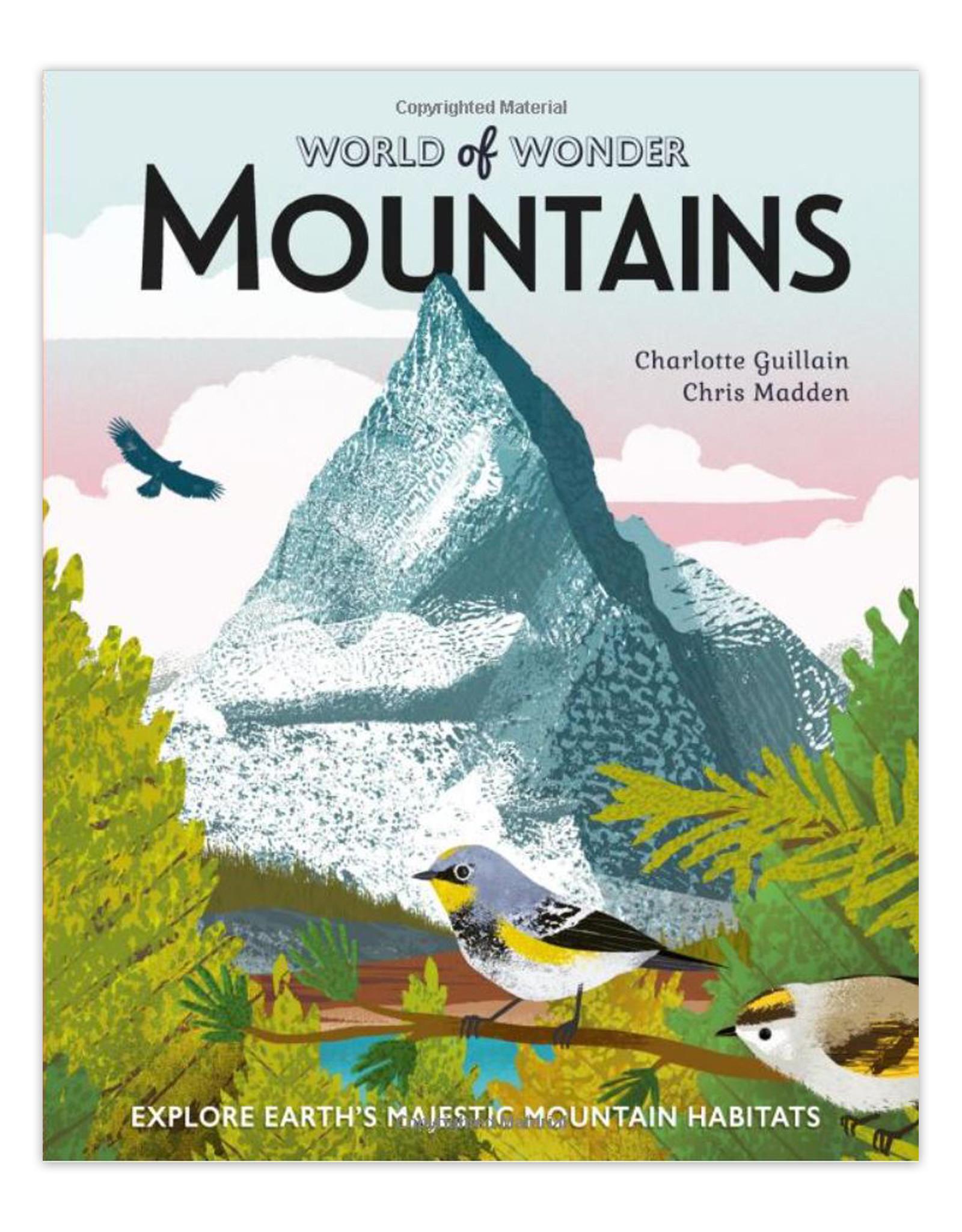 World Of Wonder: Mountains