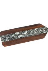 Tegan Marble Serving Board