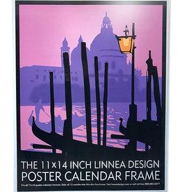 Poster Calendar Frame