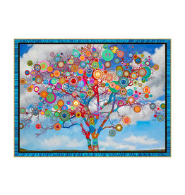 Paul Heussenstamm Peace Tree Boxed Cards