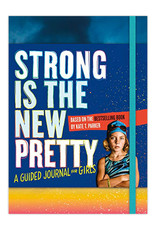 Strong Is The New Pretty Guided Journal