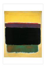 Boxed Cards Rothko