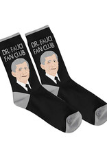 Socks Dr. Fauci Fan Club