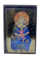 Madonna and Child Boxed Cards