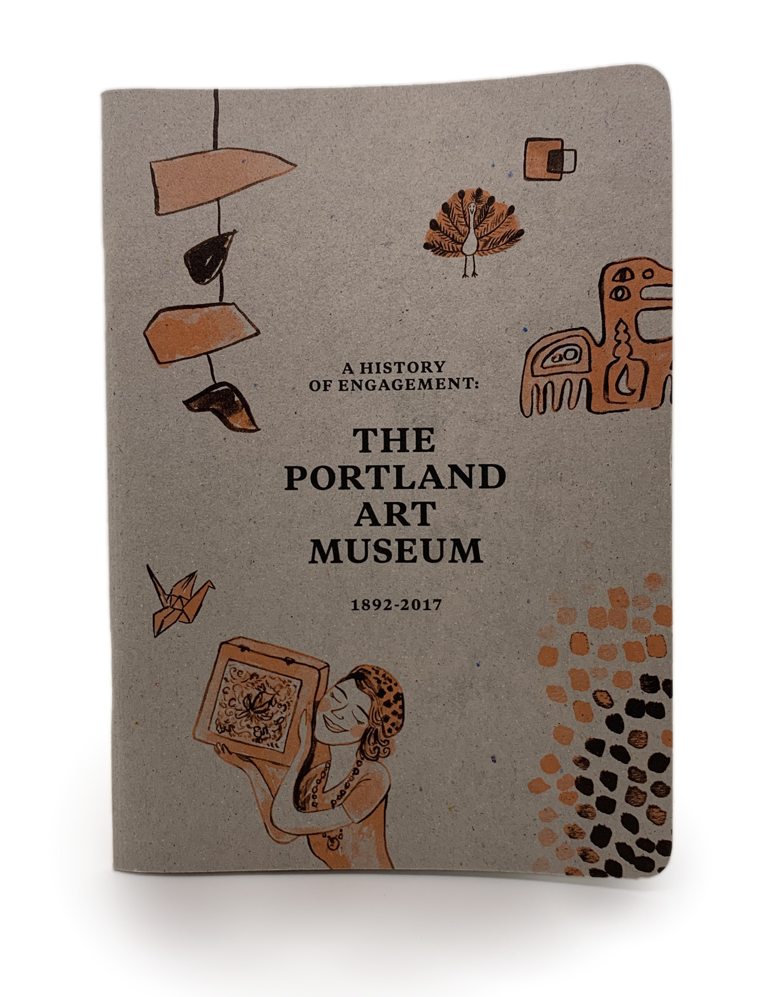A History of Engagement: The Portland Art Museum