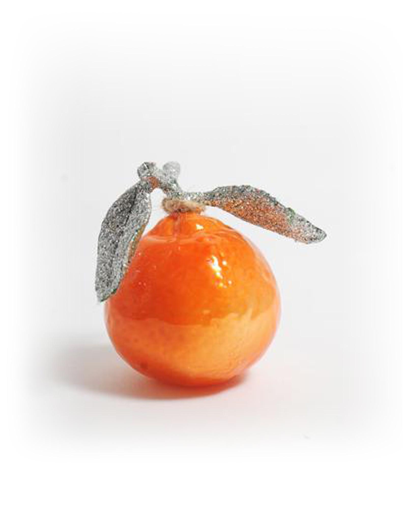 Tangerine Ornament