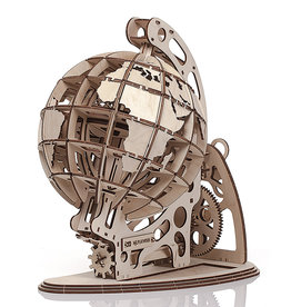 Construction Set Globe