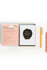 Boxed Cards Empathy
