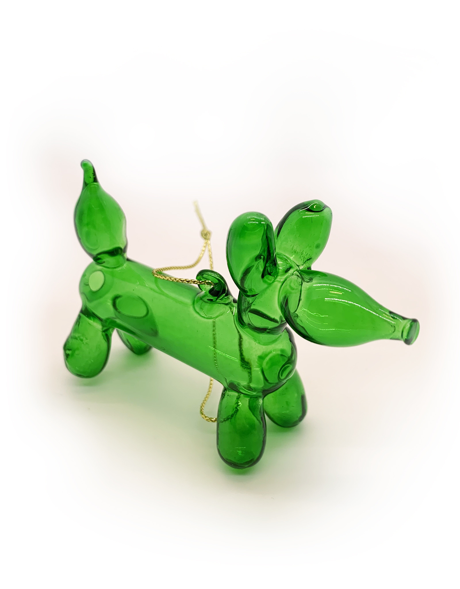 Balloon Dog Ornament