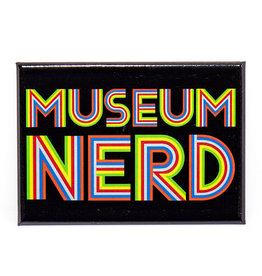 Portland Art Museum Nerd Magnet