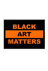 Magnet Willie Cole Black Art Matters