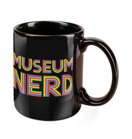 Museum Nerd Mug