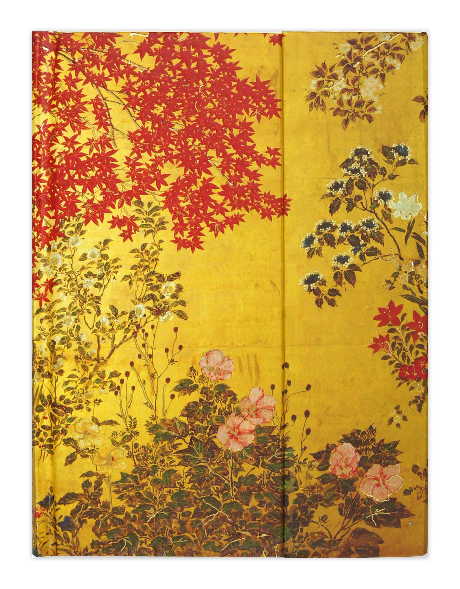 Journal Japanese Screen