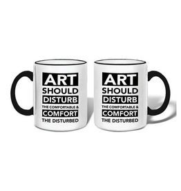 Mug Box Art Should Disturb