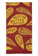 Dish Towel Butter Butter
