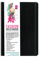 Sketchbook Essential Fashion