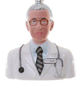 Dr. Fauci Ornament