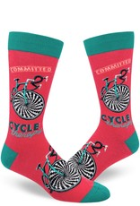 Socks Cycle Therapy