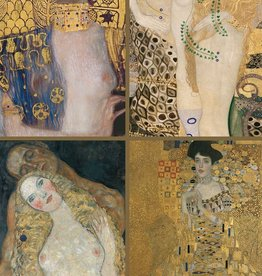 Puzzle Klimt Collection