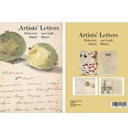 Artists' Letters Boxed Cards