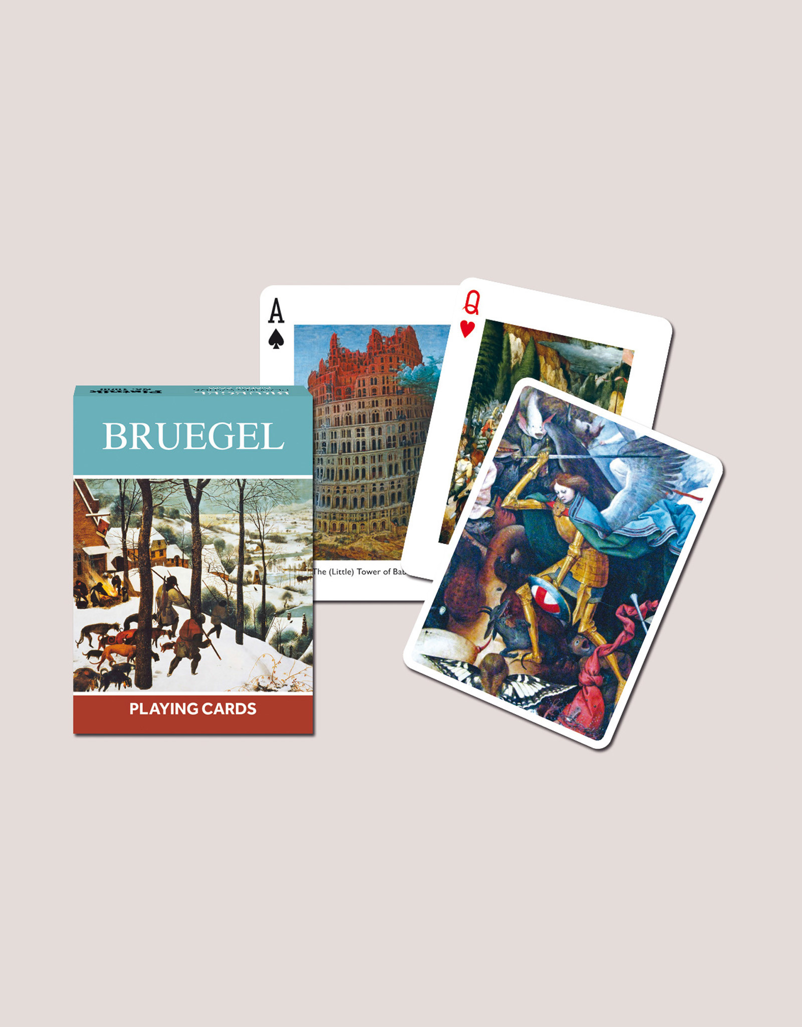 Bruegel Playing Cards
