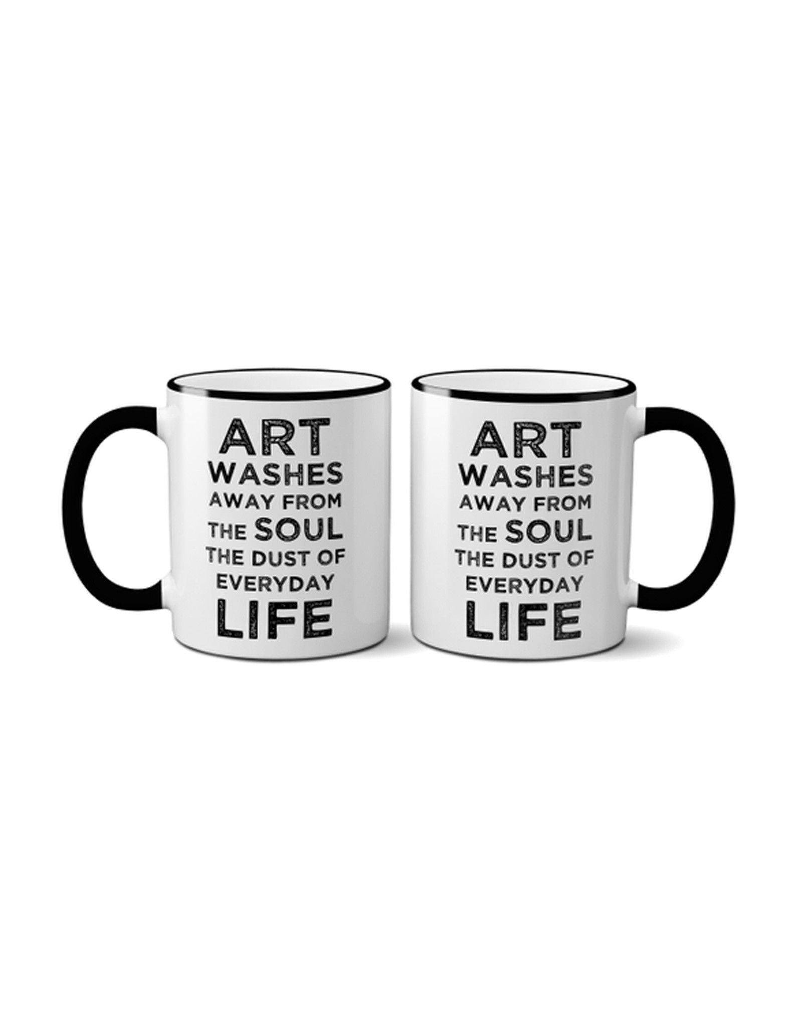 Art Washes Mug