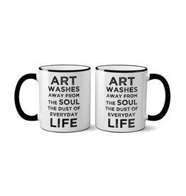 Art Washes Mug