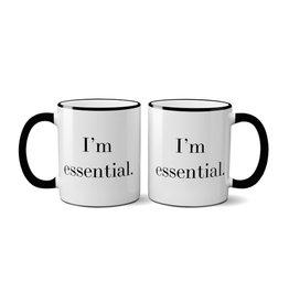 I'm Essential Mug