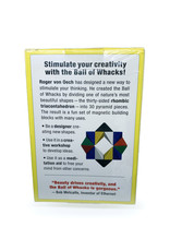 Ball of Whacks 6 Color