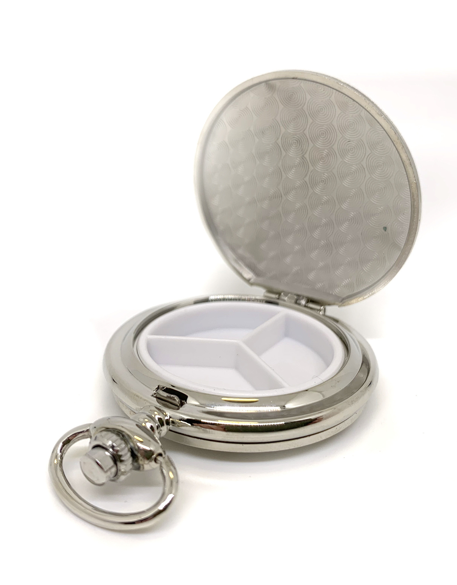 Pocket Pill Case