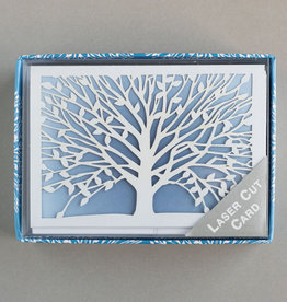 Boxed Cards Tree of Life