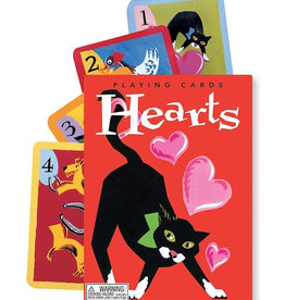 Playing Cards Hearts