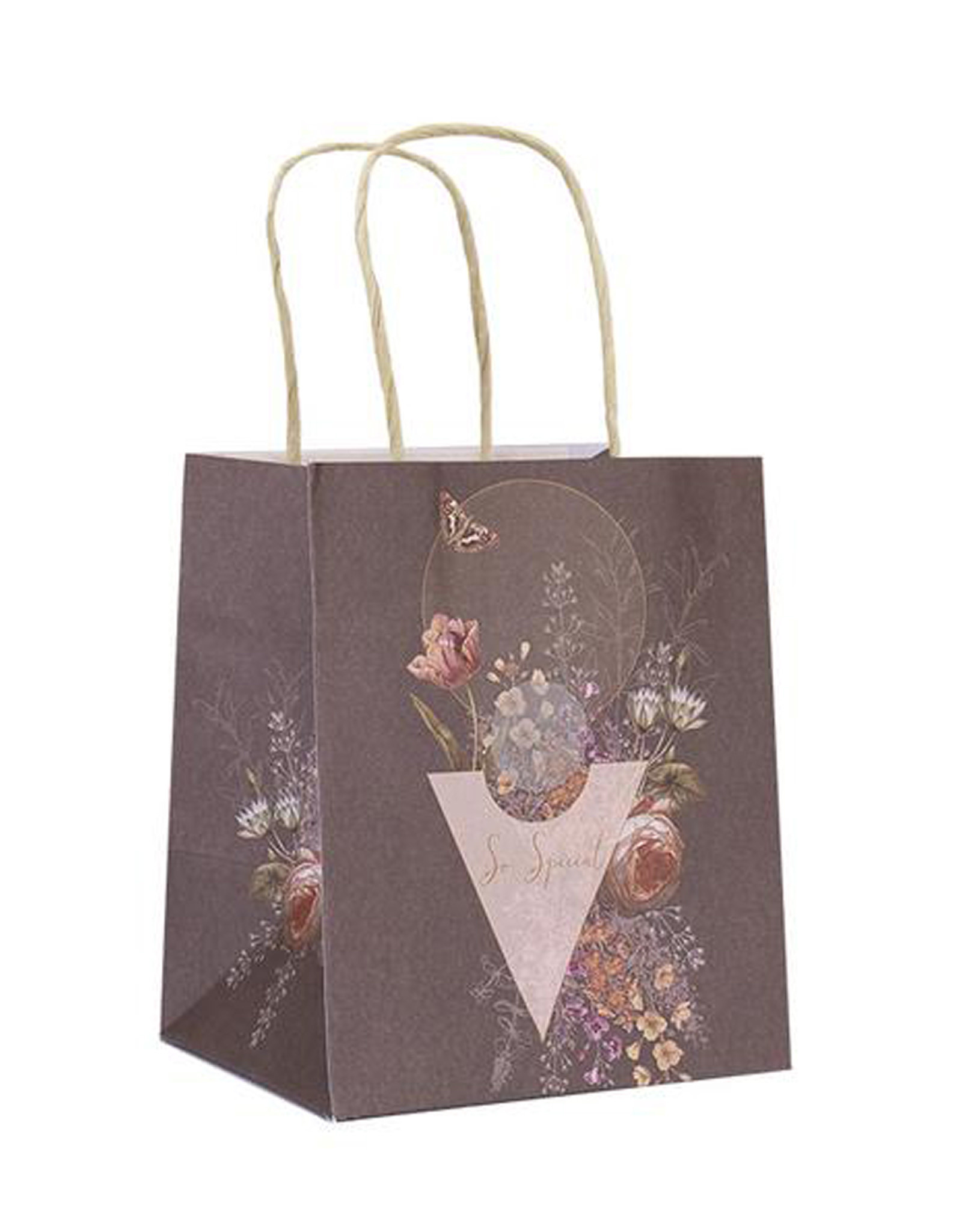 Mini Gift Bag So Special