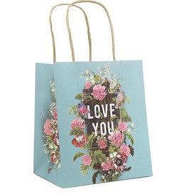 Mini Bouquet Gift Bag