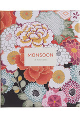 Floral Monsoon Boxed Cards
