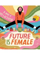 The Future Is Female 2021 Calendar