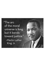 Bends Towards Justice MLK Magnet