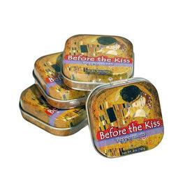 Klimt Before the Kiss Mints